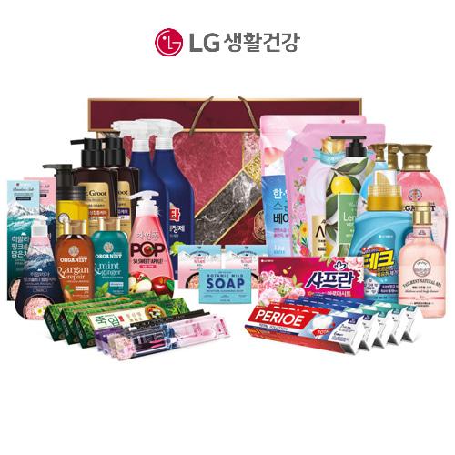 LG [2021년 추석 선물세트]시그니처 컬렉션200호