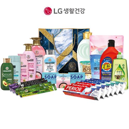 LG [2021년 추석 선물세트]시그니처 컬렉션79호