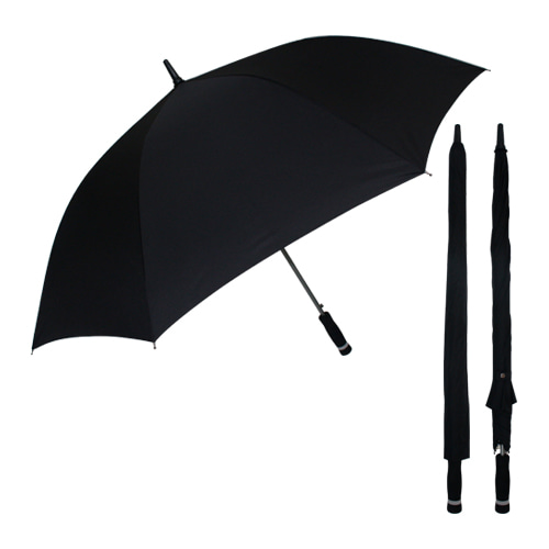 OM 75자동초경량극세사립 장우산