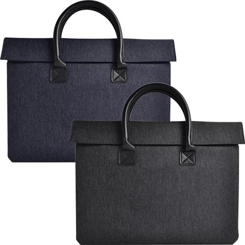고급플랩 노트북 서류가방