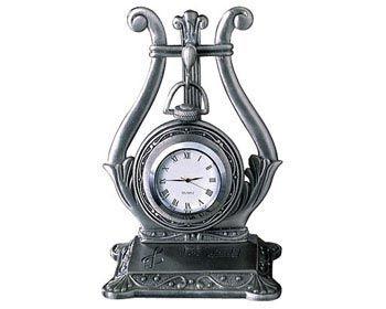 하프 시계