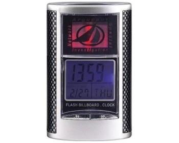 플래쉬 빌보드 시계