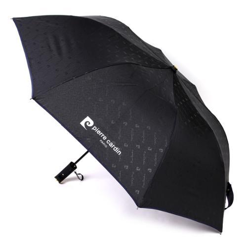 피에르가르뎅 2단 자동보더엠보 우산