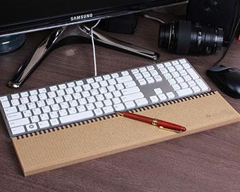 키보드메모패드 C형