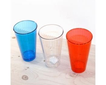 컵(텀블러/사출컵)](한정수량)파티컵 대/ 줄무늬