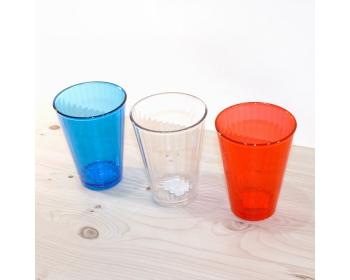 [컵(텀블러/사출컵)](한정수량)파티컵 중/ 줄무늬