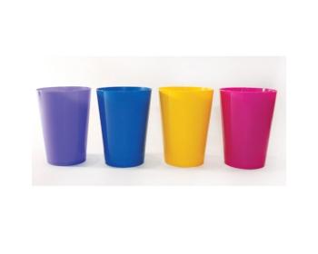 [컵(텀블러/사출컵)](한정수량)다용도 칼라컵