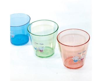 [컵(텀블러/사출컵)](한정수량)메로 물컵 (중)
