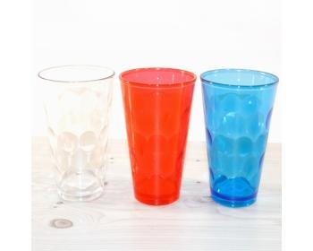 [컵(텀블러/사출컵)](한정수량)파티컵 대/ 물방울