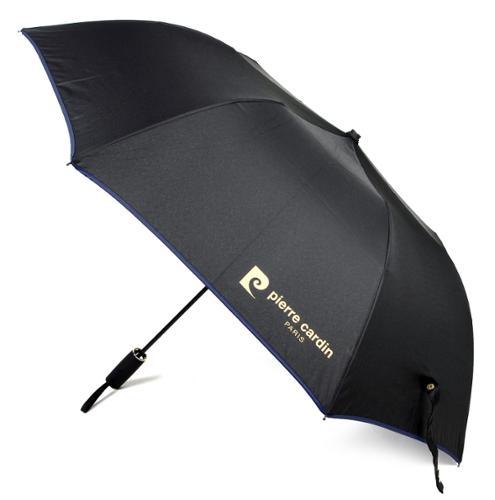 피에르가르뎅 2단 자동 솔리드 우산