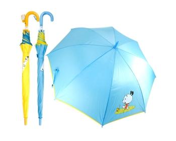 55 리틀봉 이름표 폰지 아동우산