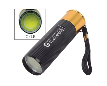 AQ C.O.B LED 후레쉬