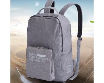 퍼팩트 고급 간편 휴대용 접이식 백팩  가방(배낭)