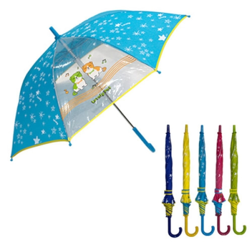 러블리펫 아동우산