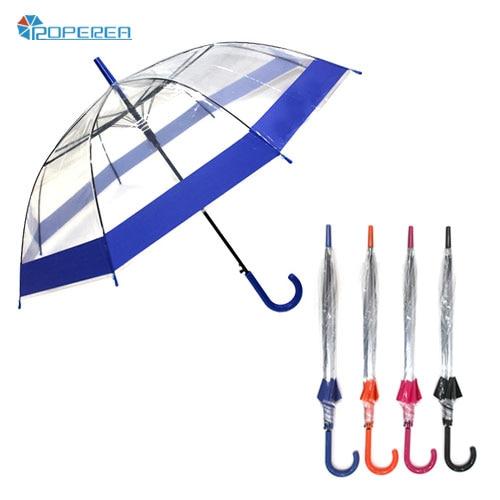 로페리아우산 60*8K비닐투명보다 장우산