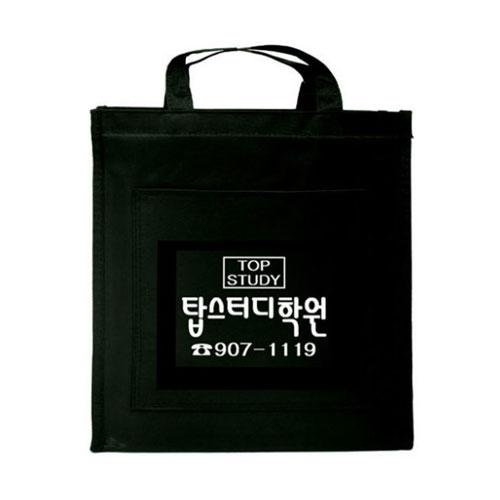 패션보조가방_검정