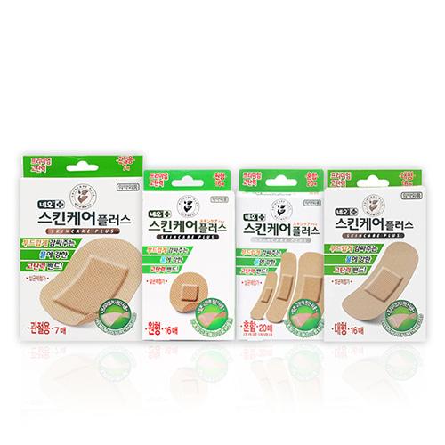 네오스킨케어플러스 일회용밴드(라인업) [특판상품]