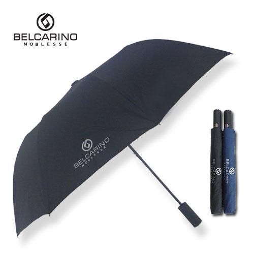 [벨카리노] 2단 자동 무지 우산