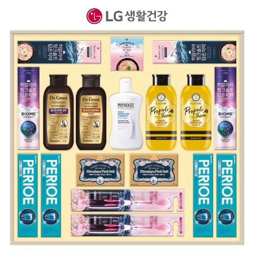 LG [2021년 추석 선물세트]생활의 품격 43호