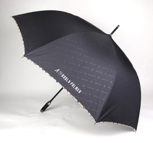 아놀드파마 75자동폰지 엠보체크 장우산