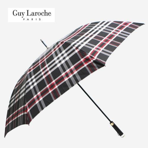[기라로쉬] 75 뉴클래식체크패턴 장우산 기념우산 답례품