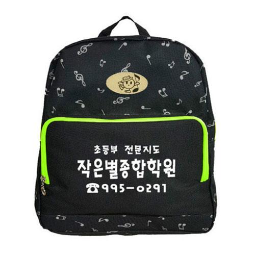 음표배낭_검정