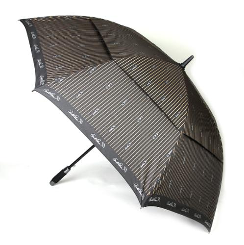아놀드파마 75 이중방풍스트라이프 장우산