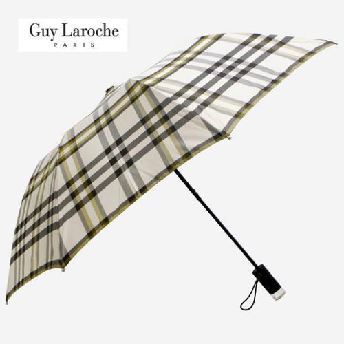 [기라로쉬] 뉴클래식체크패턴 2단우산 기념우산 답례품