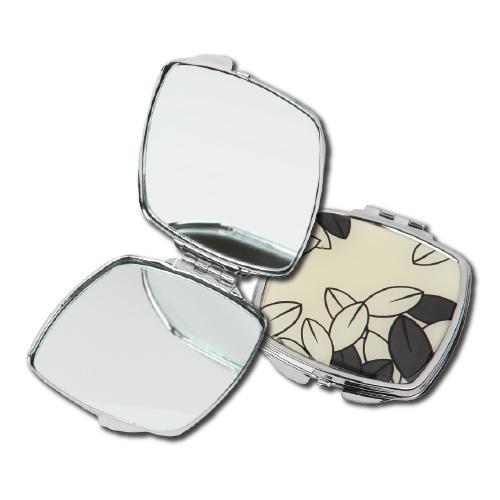 사각양면손거울