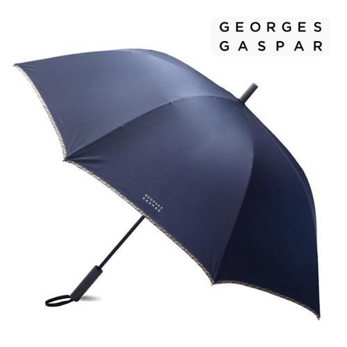 GG 클래식바이어스 반자동 장우산 기념우산 답례품