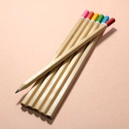 네츄럴 미두연필(2B)