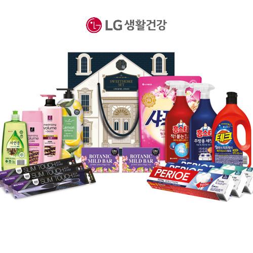 LG [2021년 추석 선물세트]스위트홈세트 44호