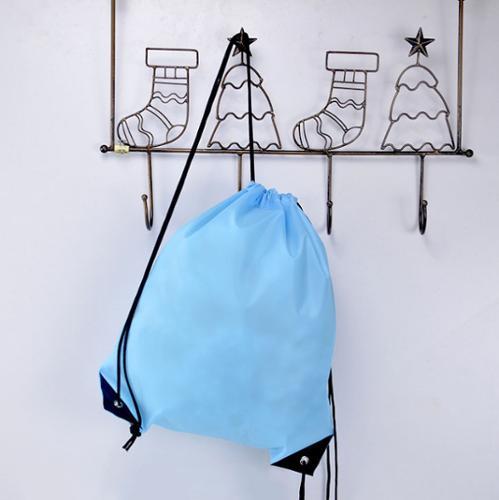 (BM-55) 스포츠백팩 장바구니 끈 가방 시장가방(다용도)