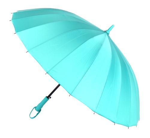 피에르가르뎅 60 자동 컬러솔리드 24K 장우산