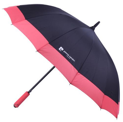 피에르가르뎅 60자동 컬러보더14K 장우산