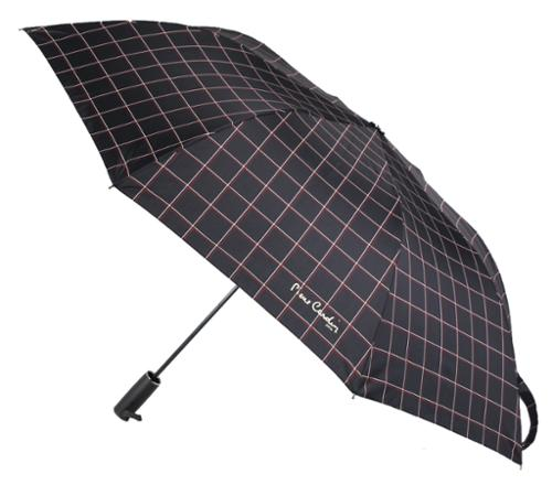 피에르가르뎅 2단 자동 심플체크 우산