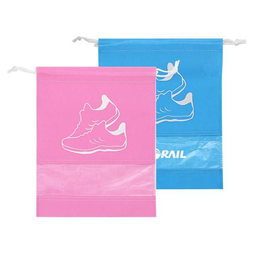 투명창 신발주머니(소)