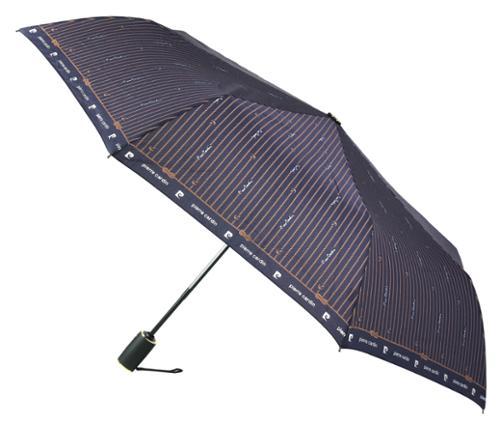 피에르가르뎅 3단 완자동 마린스트라이프 우산
